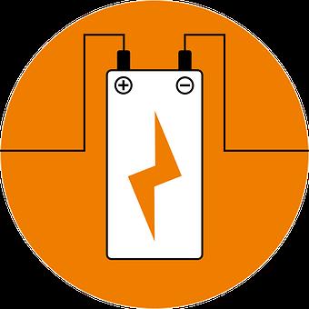 電池の種類
