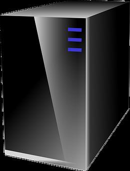 DLNA対応ストレージ