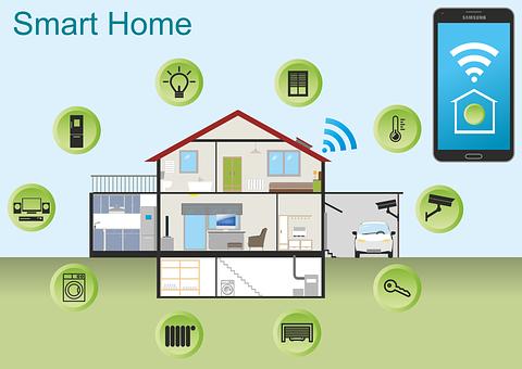 「スマートホームは利便性」スマートハウスとの違いとIOTの必要性