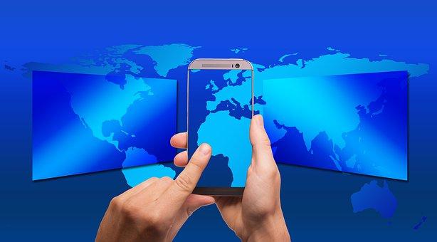 VPN接続を利用してみよう!「スマートフォンを外出先から家庭のLANに接続する方法。」