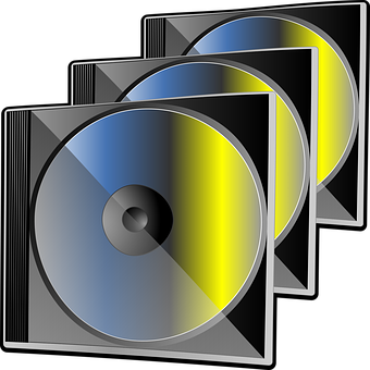 DVDコピー