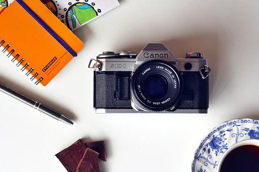 デジタルカメラまとめ