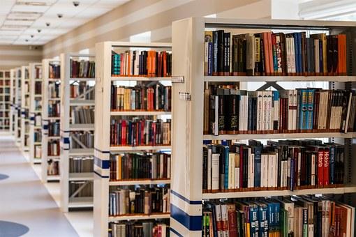 謎多き資格「図書館司書」その全貌に迫る・・