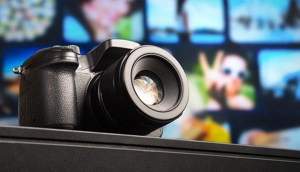 デジタルカメラの仕組み