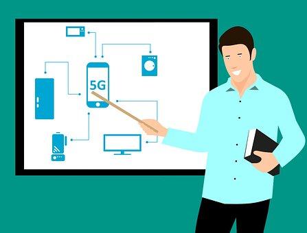 「次世代通信規格5Gとは?」意外と知らないIOTの要素。スマートフォンに次ぐ革命が起きる!