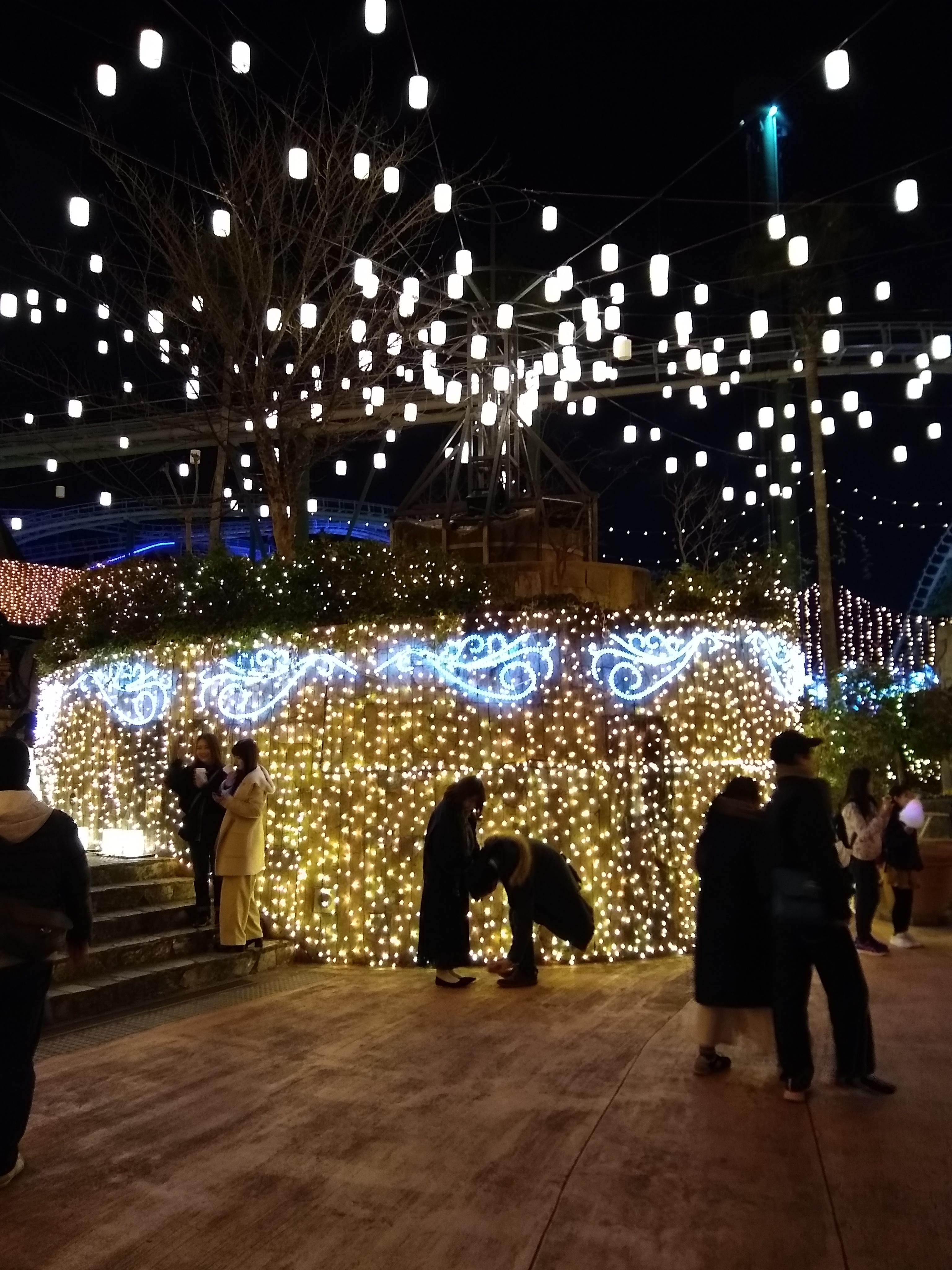 大阪デートスポットの穴場は「枚方パーク」!カップルが日本一気軽に楽しめるテーマパークである!