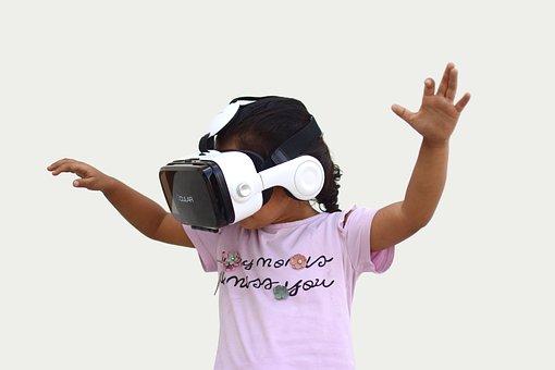 「VR・AR・MR・SR」とは?押さえておきたい基本的な知識