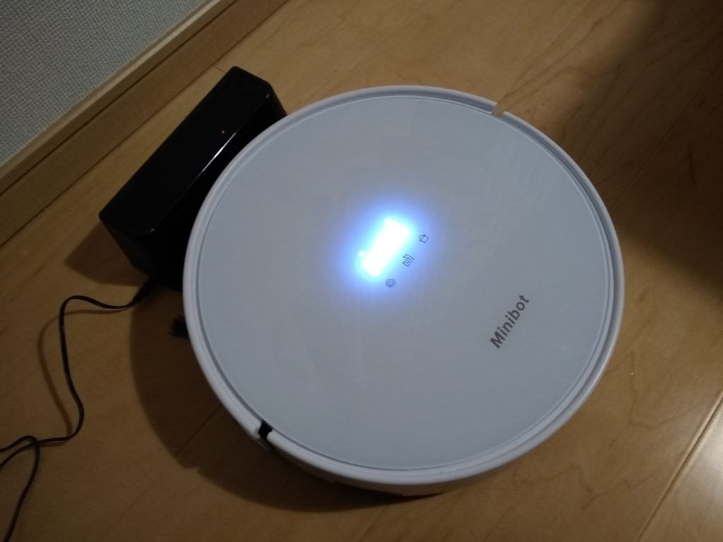 Minibot IOT