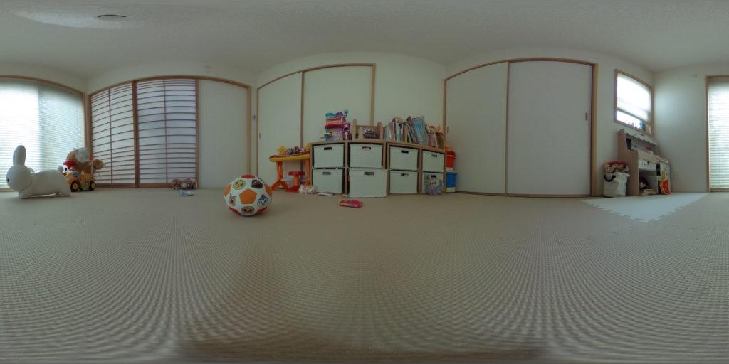 静止画360°