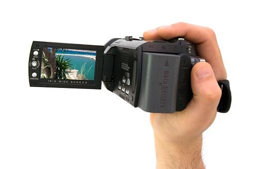 ビデオカメラの動画が再生出来ない場合の対処法