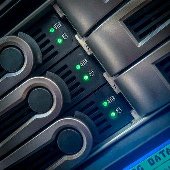 ネットワークHDD