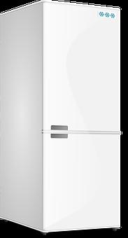 冷蔵庫の仕組み「ヒートポンプ」と「霜取り」使用の注意点やサイズの選び方