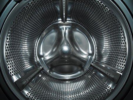 洗濯機 方式