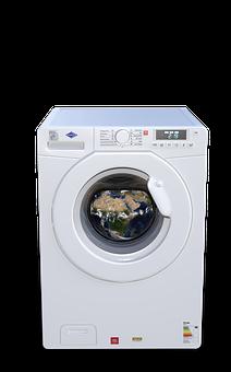 洗濯機の「仕組みと方式の特徴」必要なメンテナンスについて