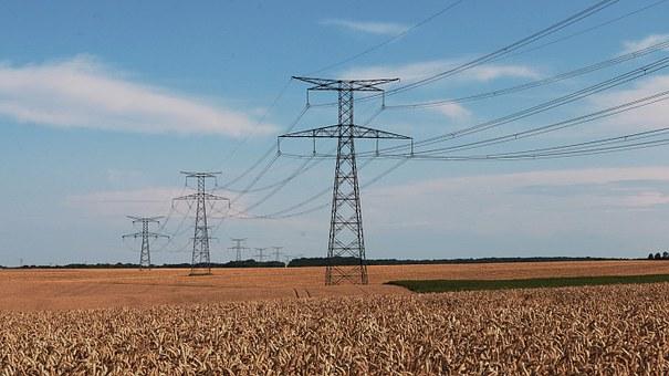 送電と配電