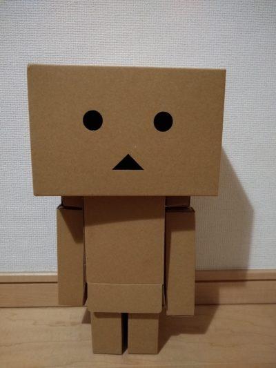 DIY「ダンボールロボットをロボットに改造」ラズベリーパイで臨む!構想編
