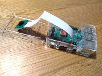「MJPG STREAMERの設定と遠隔操作」Raspberry Piでカメラのストリーミング配信と遠隔からSSH接続させる方法について