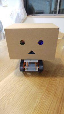 DIY「カメラ付きラジコンロボ」ラズパイ3で作ってみよう!