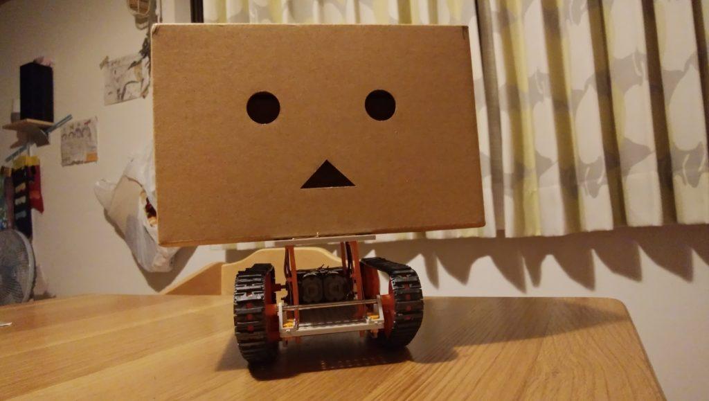 ロボット概要