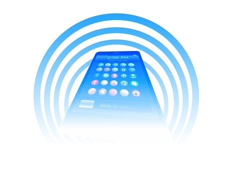 「電波障害による通信不具合を解消する方法」スマホのタッチパネルでノイズ発生元の特定