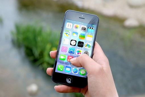 「アンドロイドはダサくない!」学生のiPhoneユーザーは便宜上持ってるだけである!
