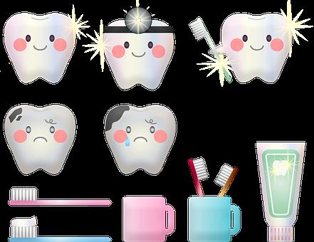 歯医者の定期検診まとめ