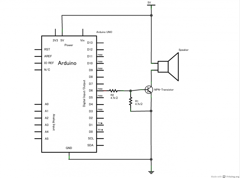 「回路図の読み方」を理解してハードウェアの仕組みを知ろう