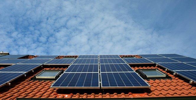 太陽光発電まとめ