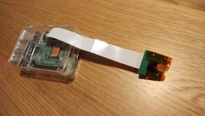 「ラズパイのカメラ動画保存方法」MJPG-streamerから簡単に出来ます!