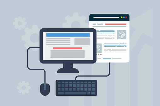 「ホームページの作り方」HTMLとCSSの基礎