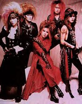 日本メタル界の王「X JAPAN」