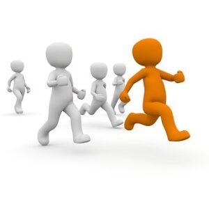 努力を継続させるポイントについて「一先ず資格取得を目的にすると努力を習慣化する感覚を掴める」