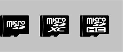 microSDロゴ
