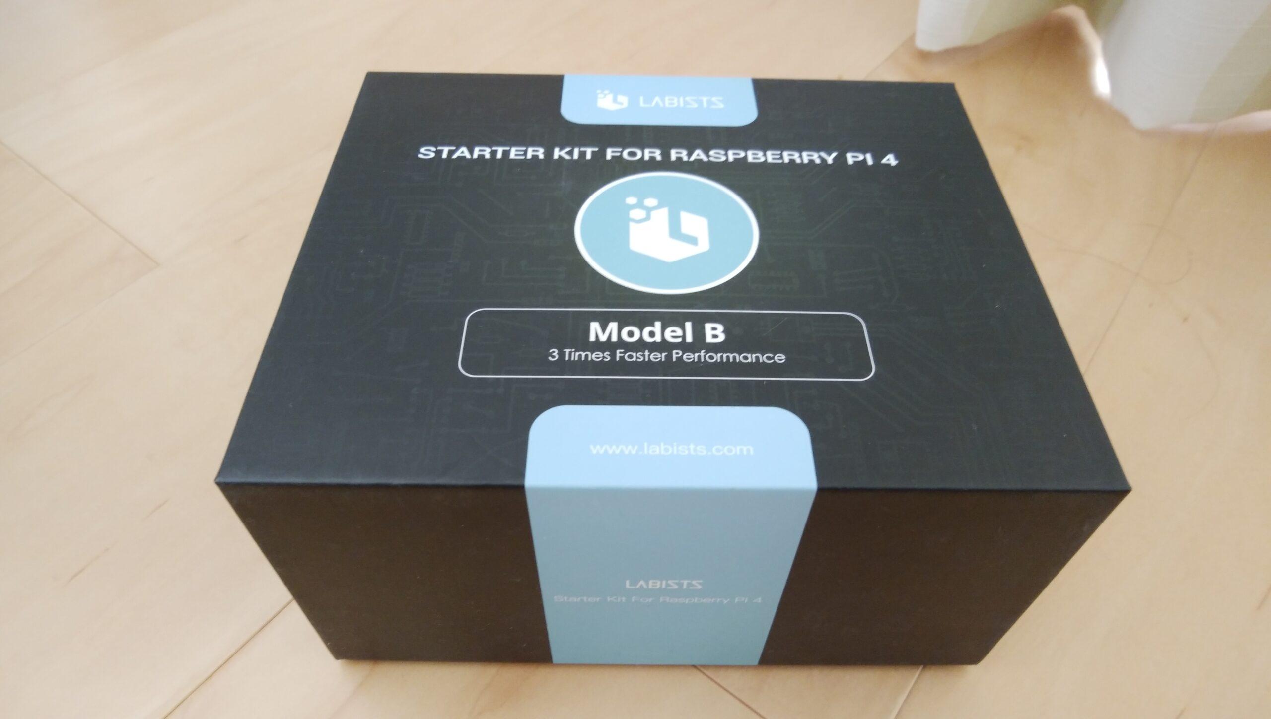 RASPBERRY PI 4  Model B購入!「PCライクな高スペック」「Arduinoとの違い」 「OSインストールの注意点」