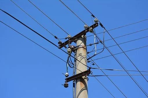電検三種「法規」支線に生じる引張荷重と支線の条数の求め方