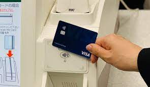 VISAタッチ決済が便利な理由「VISAタッチの使い方、NFCとFelicaの違いについて」